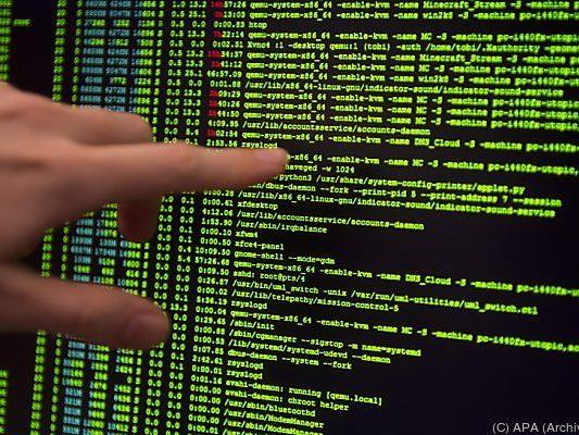 Cyber-Attacken können jederzeit passieren