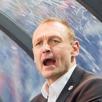 Salzburg-Coach Ratushny sah einen neuerlichen Sieg