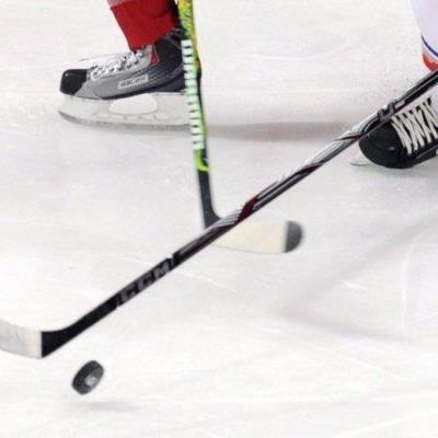 Schlagerspiel in der EBEL-Eishockey-Liga