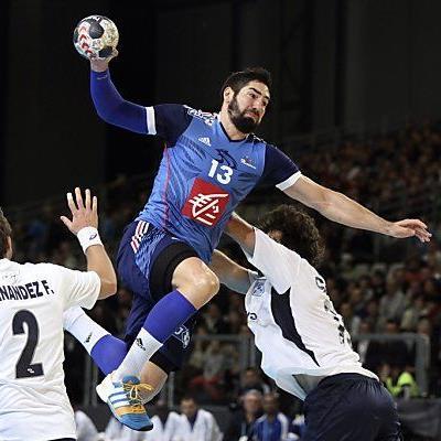 Nikola Karabatic soll Frankreich zum Titel führen