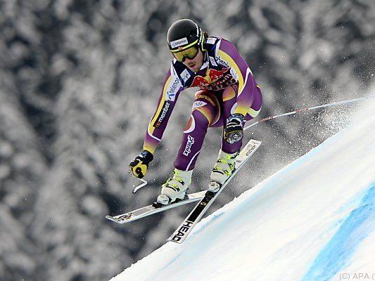 Jansrud jagt ersten Kitzbühel-Triumph