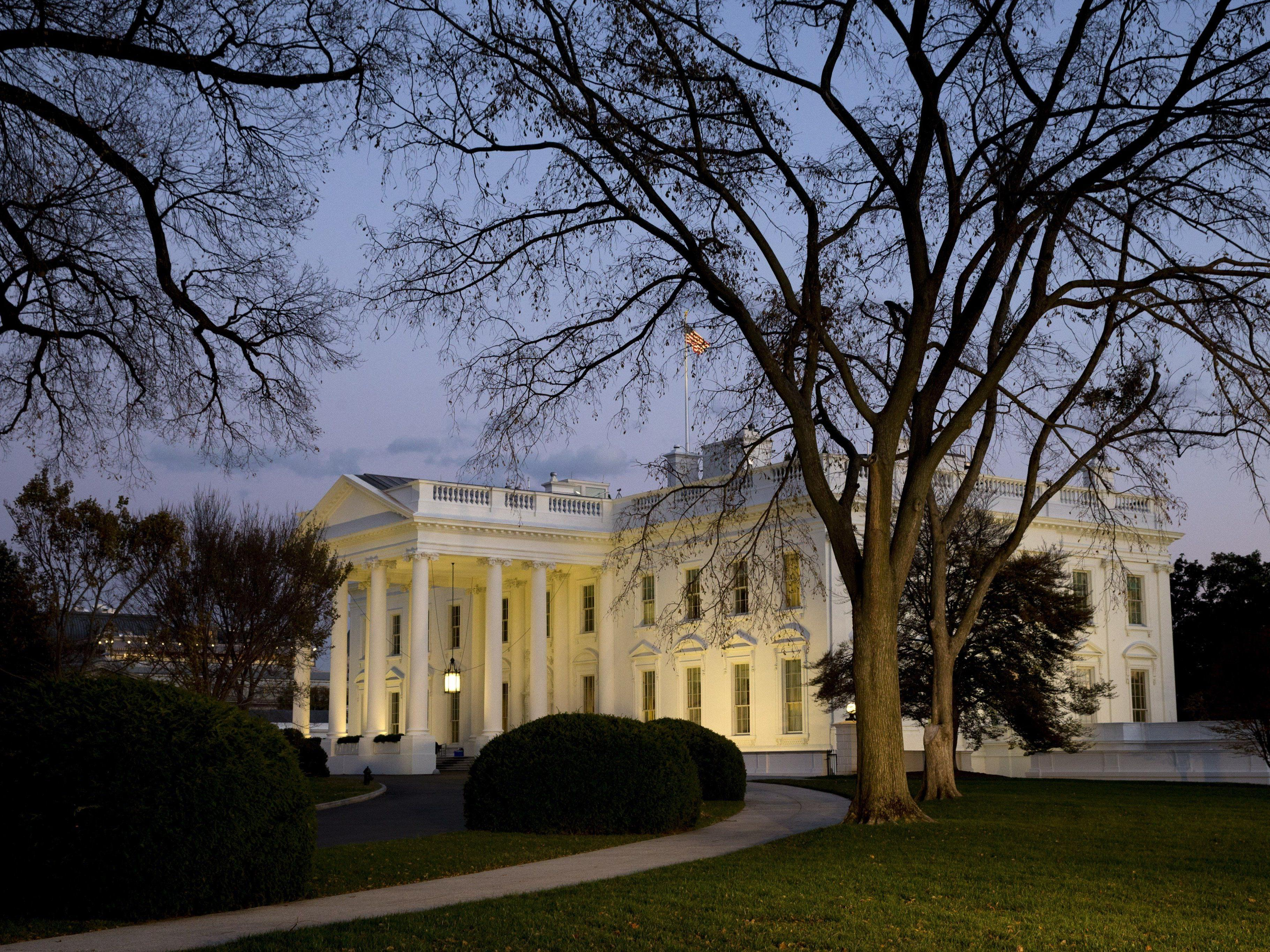 Nächste US-Präsidentenwahl findet Ende 2016 statt.