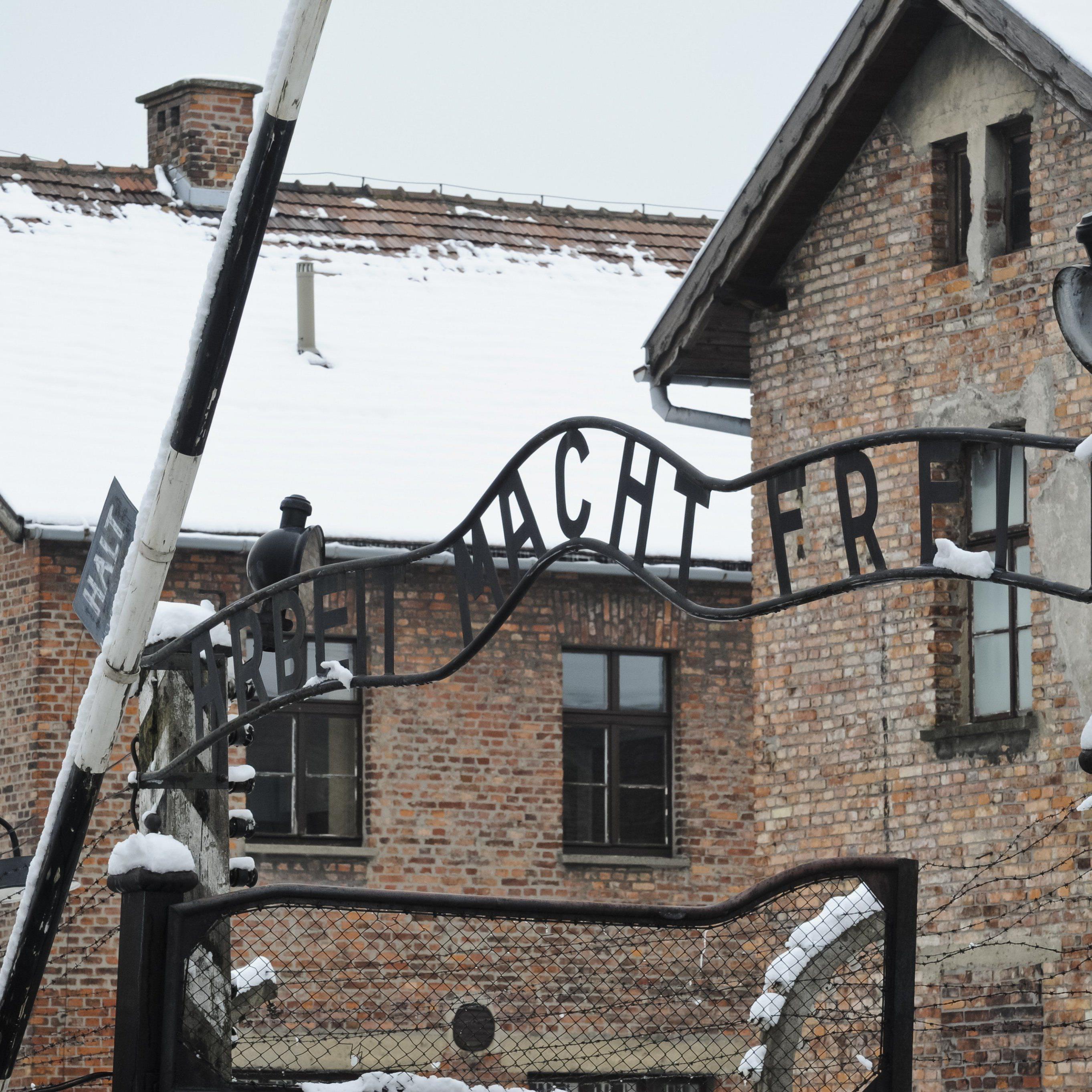 Im KZ Auschwitz arbeitete auch die Vorarlberger Krankenschwester Maria Stromberger.