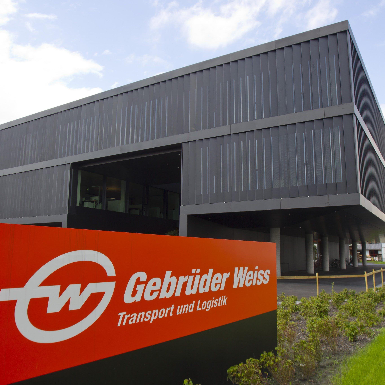 Gebrüder Weiss mit 5 Mio. Euro bestraft.