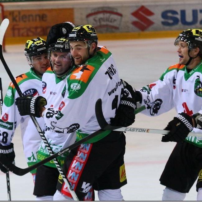 Der EHC Lustenau will im dritten Anlauf gegen Bregenzerwald gewinnen.