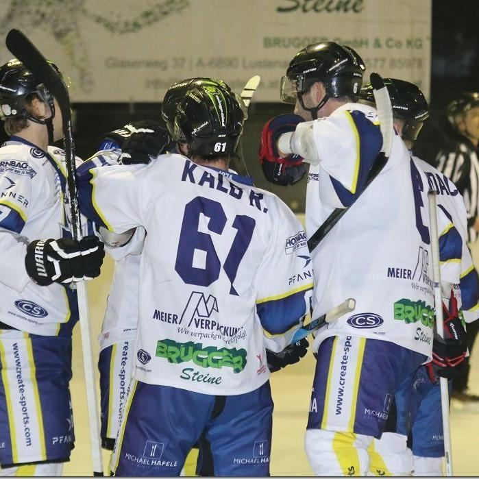 3000 Cracks sind beim heimischen Eishockeyverband gemeldet.