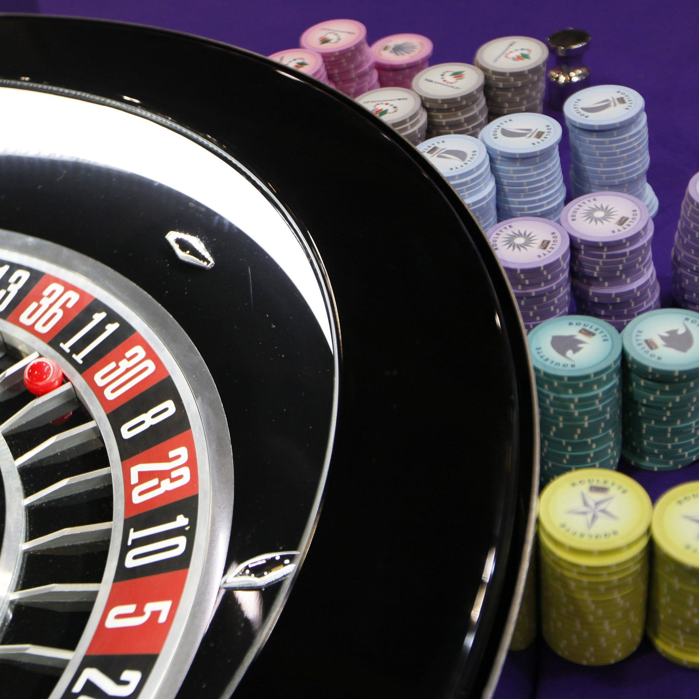 Umsatzrekord bei Casinos Austria 2014.