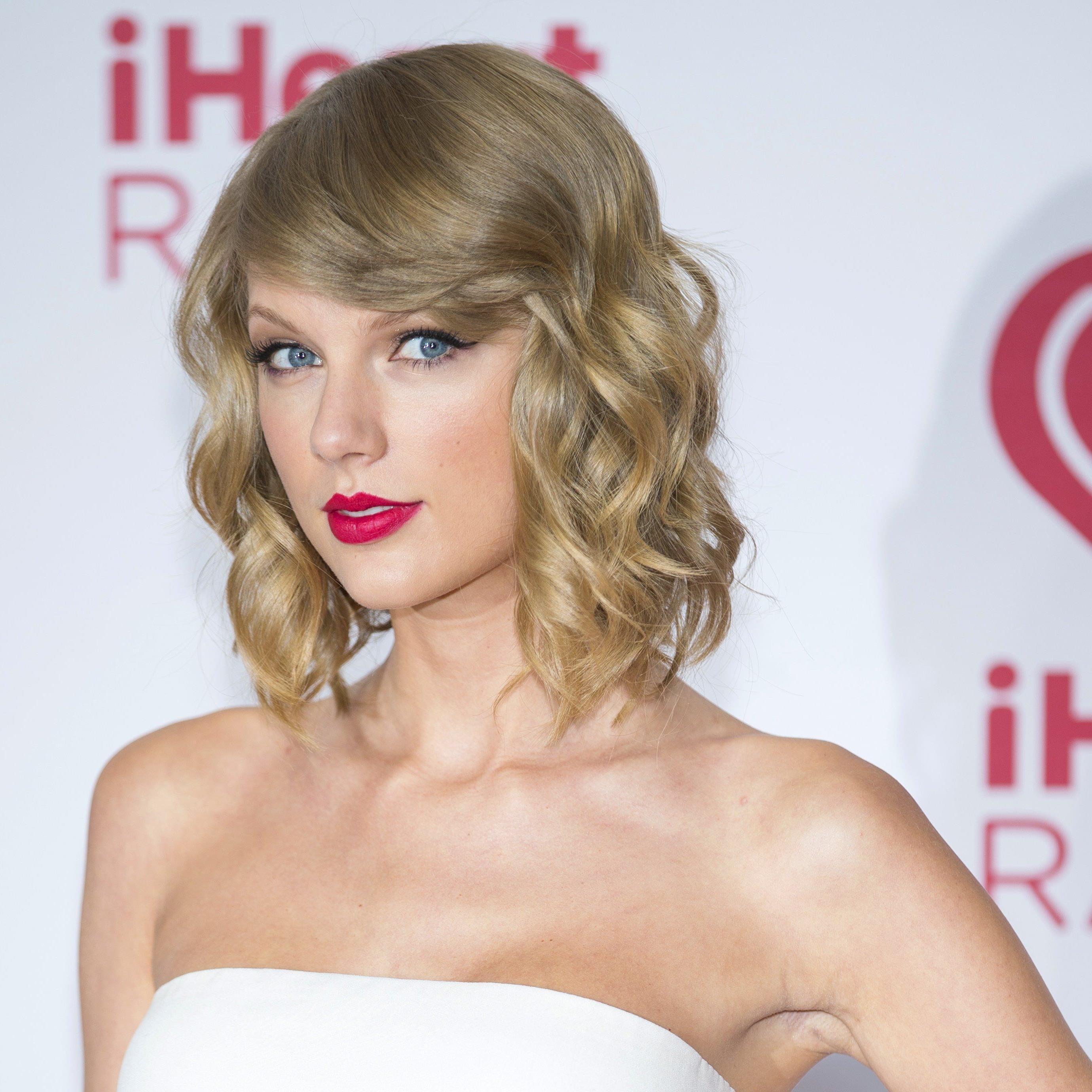 Taylor Swift fürchtet sich nach eigenen Angaben nicht vor Nacktfoto-Drohungen.