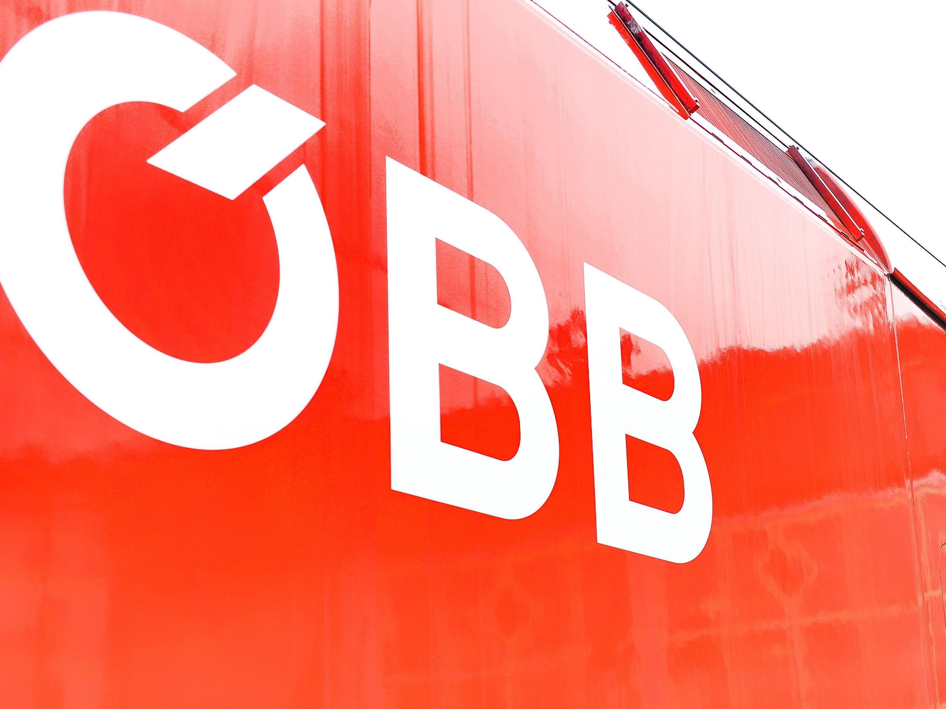 97,1 Prozent der ÖBB-Züge kamen 2014 pünktlich in den Bahnhöfen an.