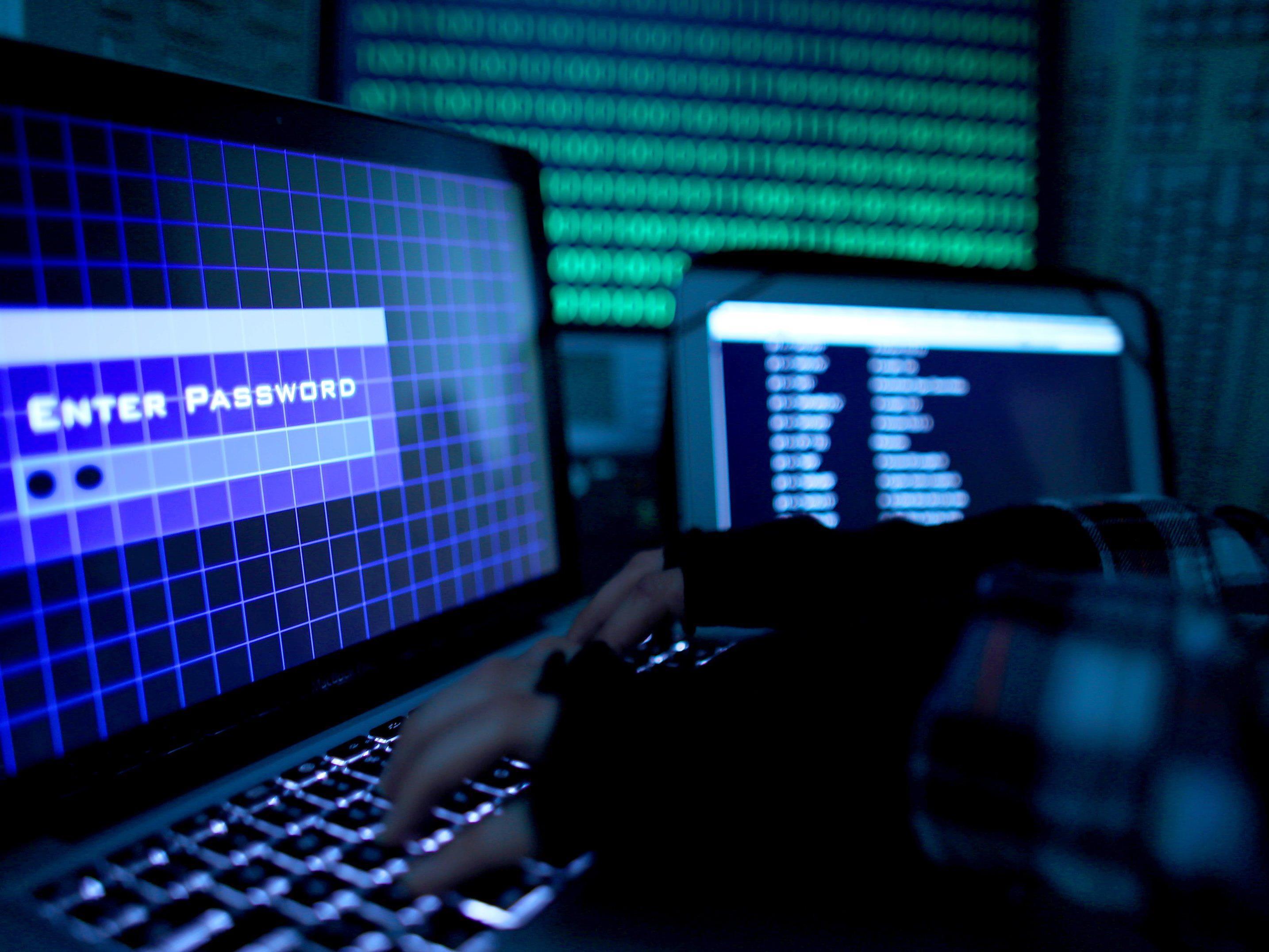 Hacker-Angriff auf Spiele-Netzwerke von Sony und Microsoft zu Weihnachten.
