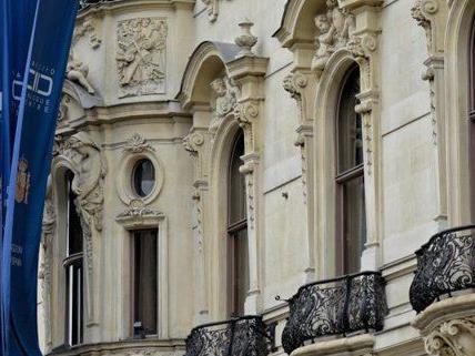Umstritten: das König-Abdullah-Zentrum in Wien