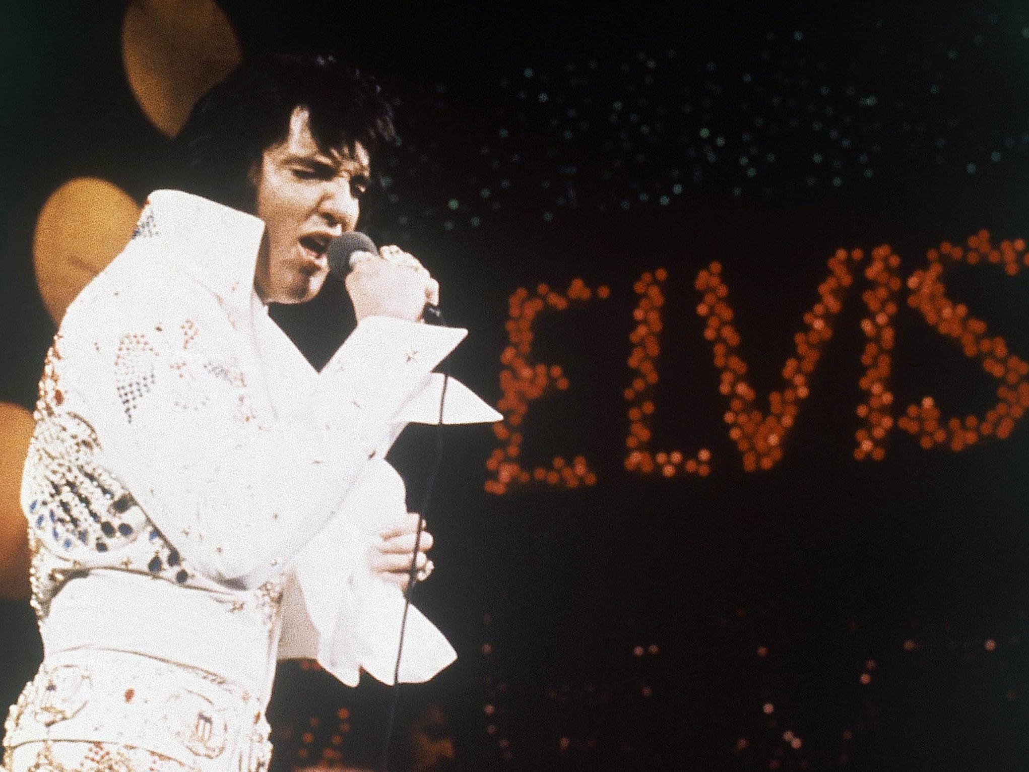 Der King Elvis Presley hätte am 8. Jänner 2015 seinen 80. Geburtstag gefeiert.
