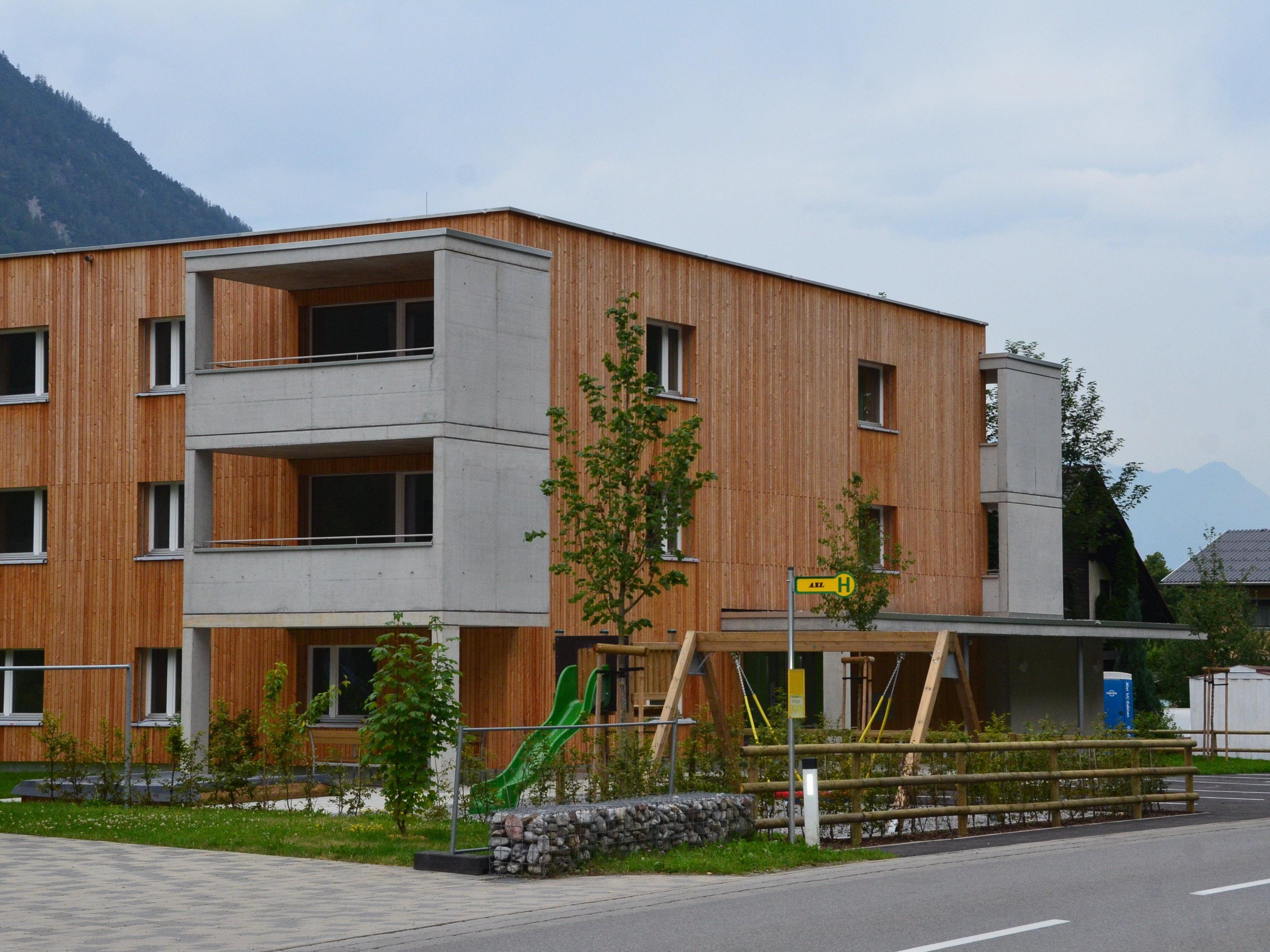 2015 sollen rund 500 neue gemeinnützige Wohnungen entstehen.