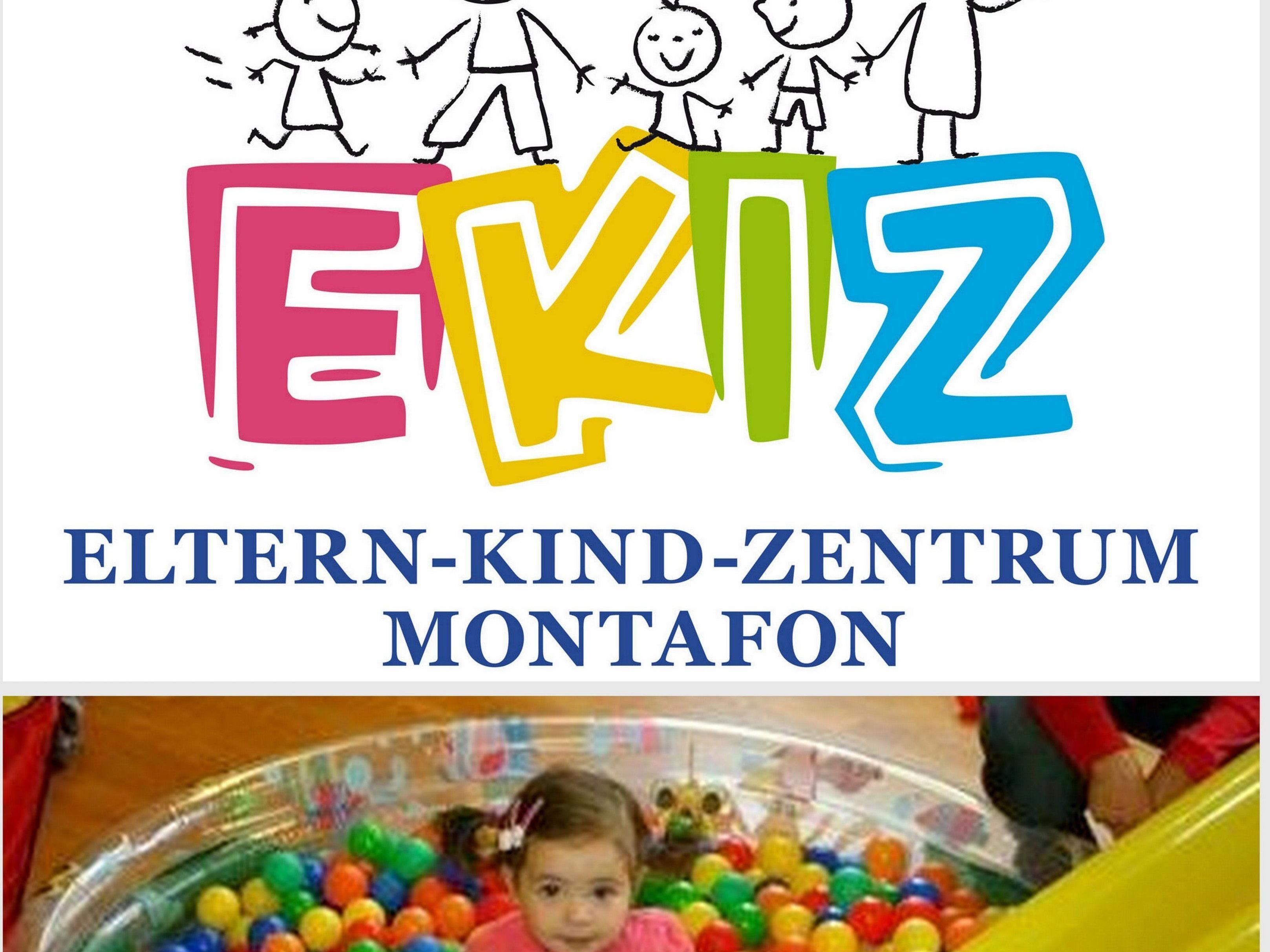 Spaß und Spiel im EKiZ.