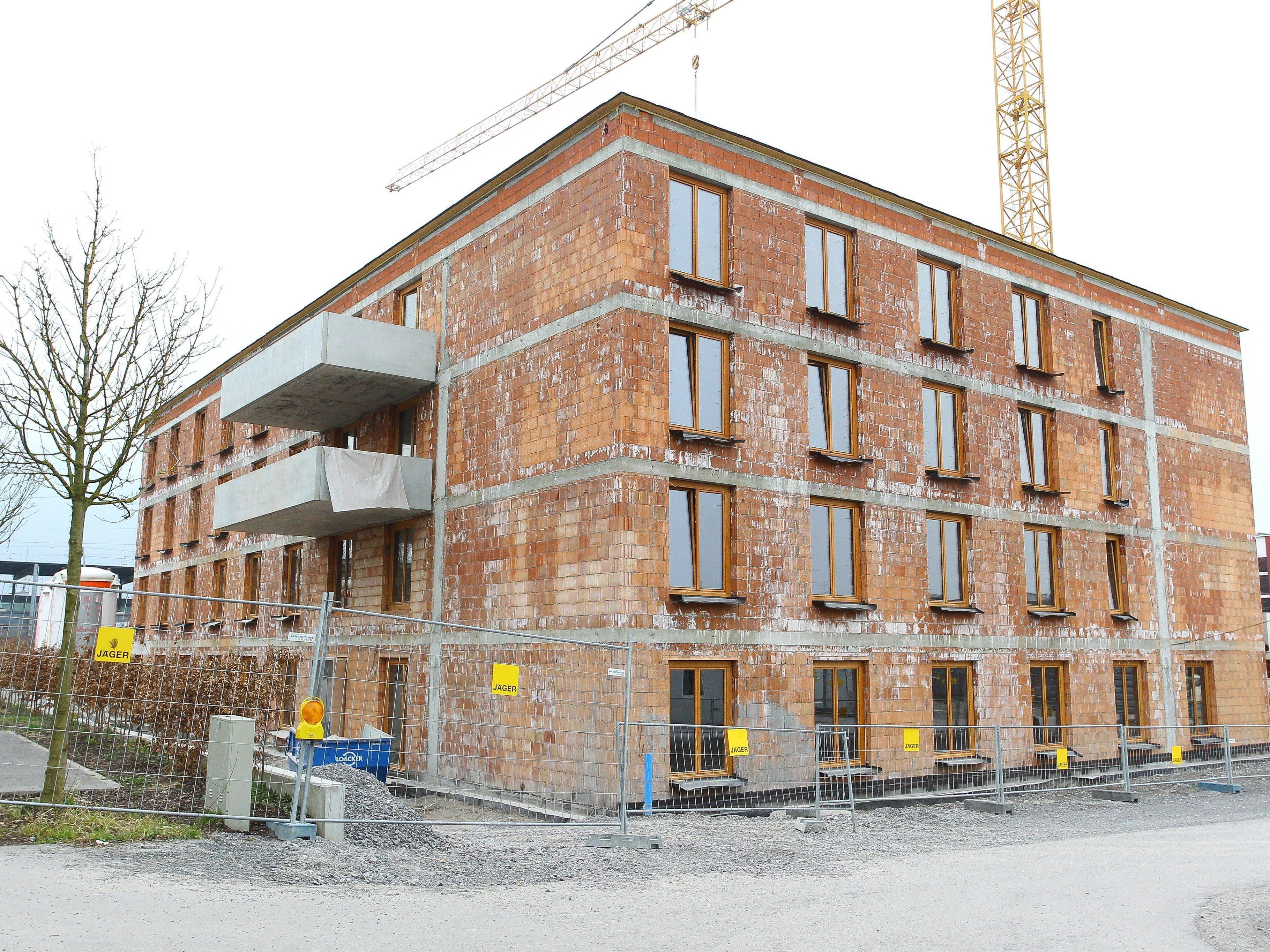 Die Wohnbauförderung soll in Zukunft einfacher und gut nachvollziehbar sein.