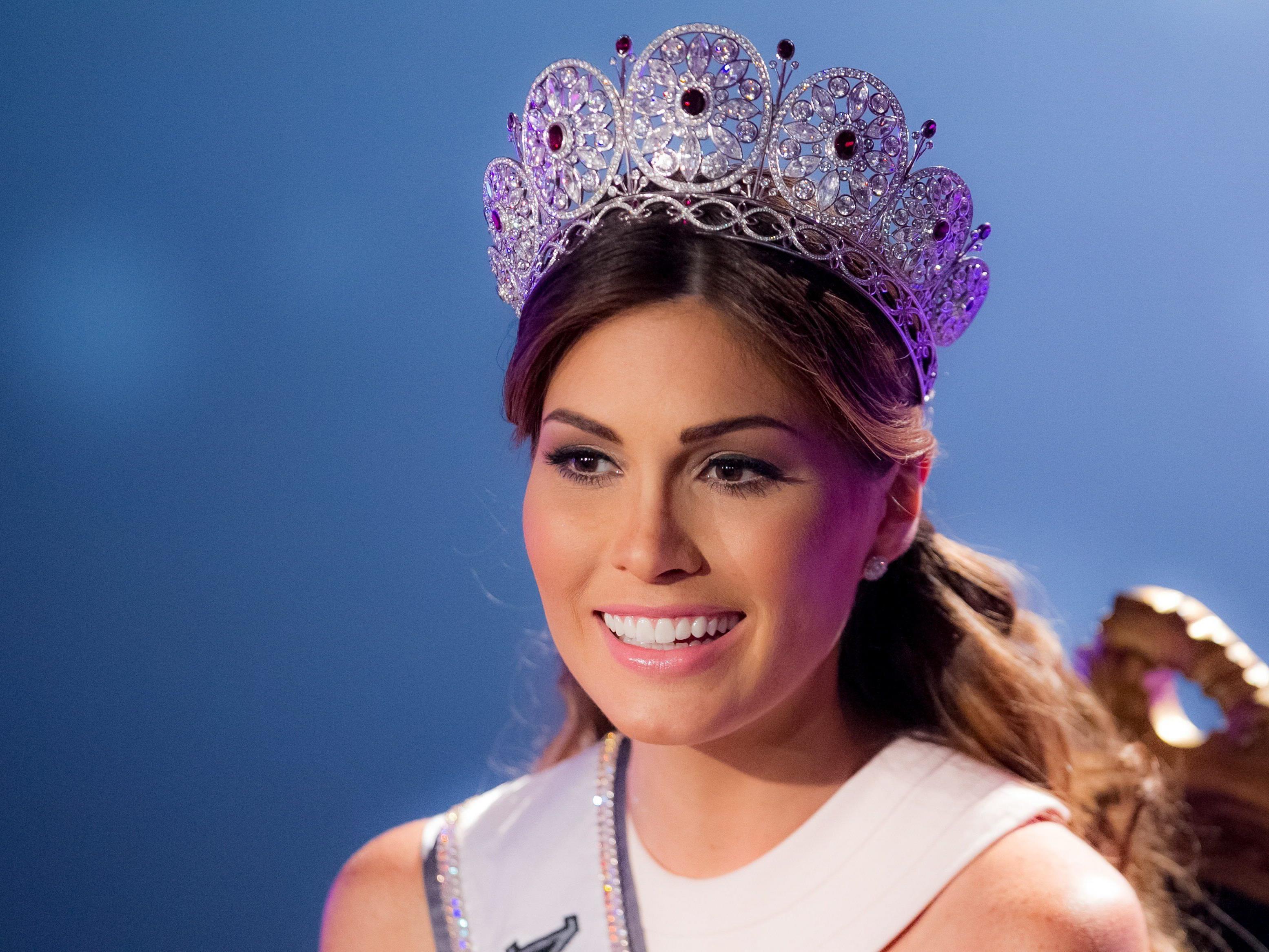 Am 25. Jänner entscheidet sich wer die Krone von Gabriela Isler übernimmt.