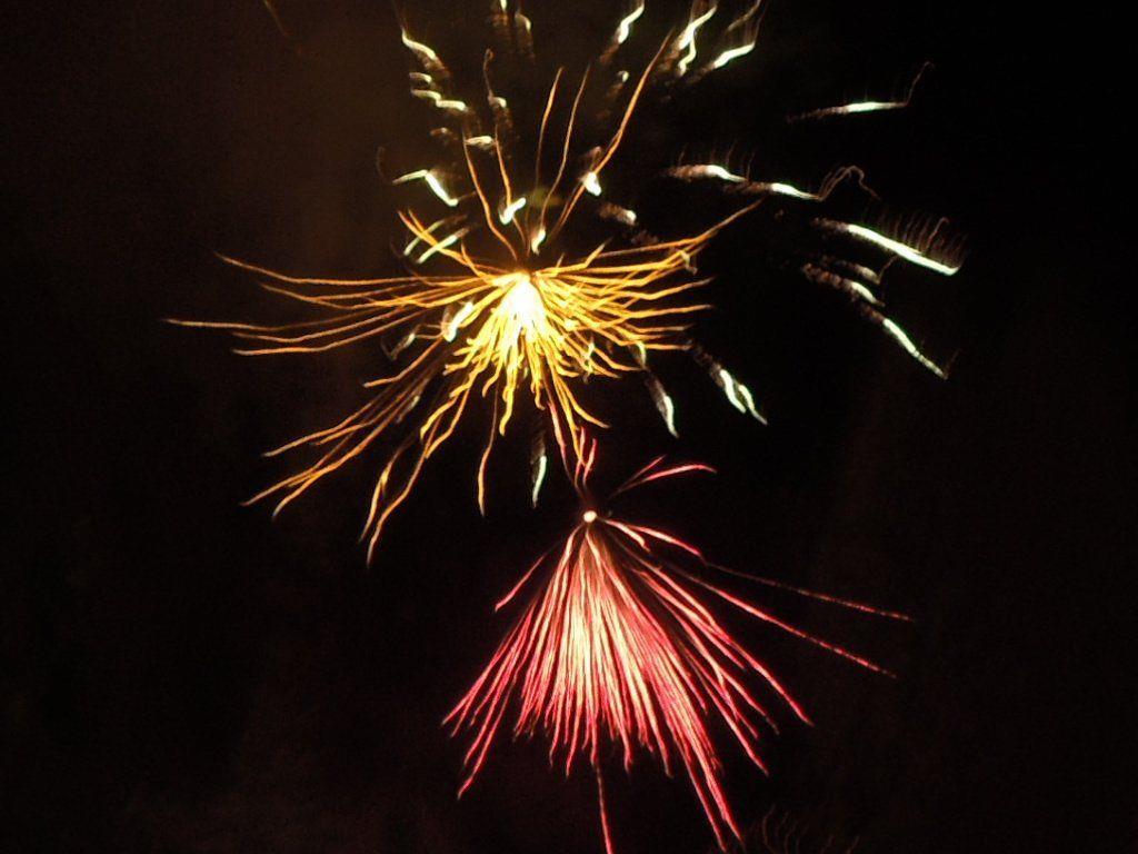 Feuerwerke und Knaller sorgen pünktlich zum Jahreswechsel wieder für allerhand Diskussionsstoff.