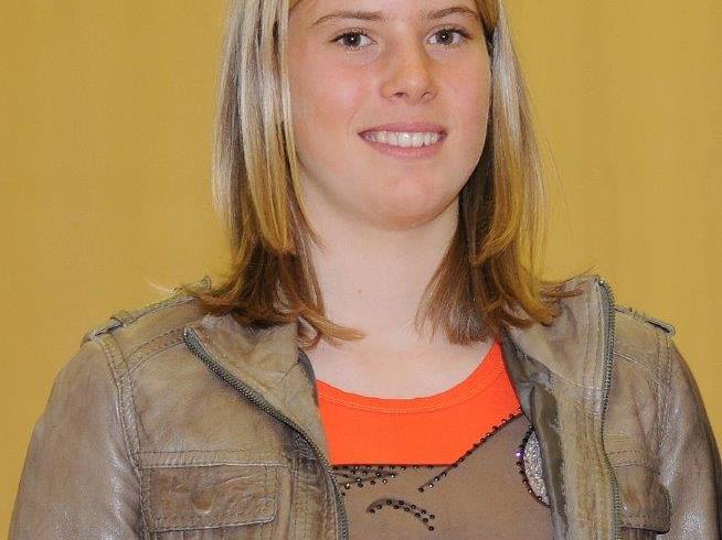 Ehrenvolle Berufung für Katharina LIENSBERGER! - Gemeinde ...