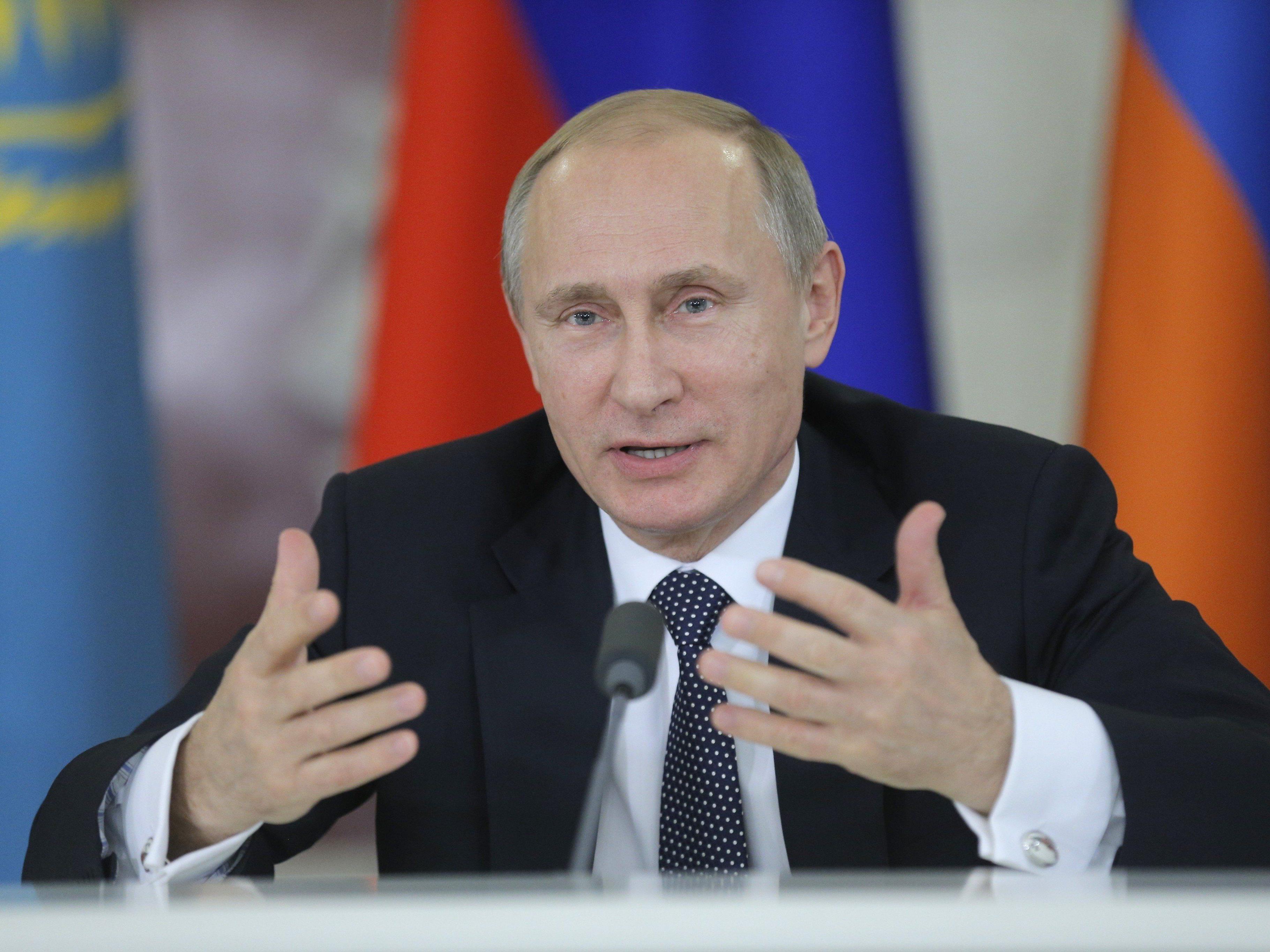 """""""Verfolgt nicht die nationalen Interessen der Ukraine""""."""