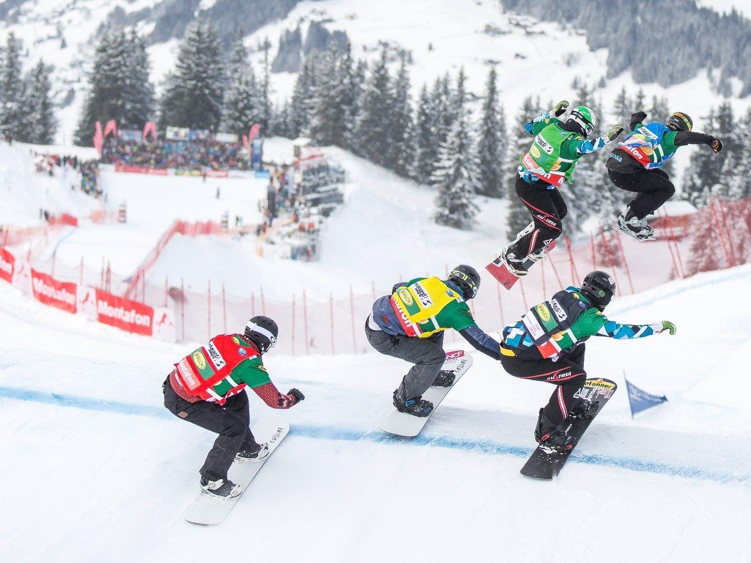 Bald beginnen die olympischen Jugendfestspiele in Vorarlberg und Liechtenstein.