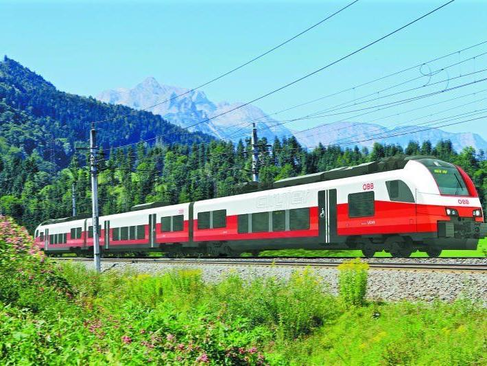 Bahnchef Kern kündigt im VN-Interview Revolution im Nahverkehr an. Ab 2018 soll der Cityjet im Ländle fahren.