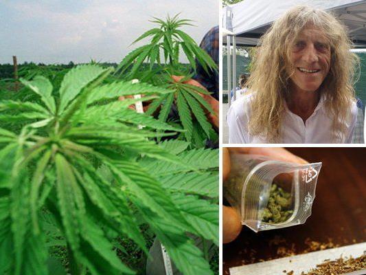 Cannabis wir auch weiterhin Thema im Parlament sein