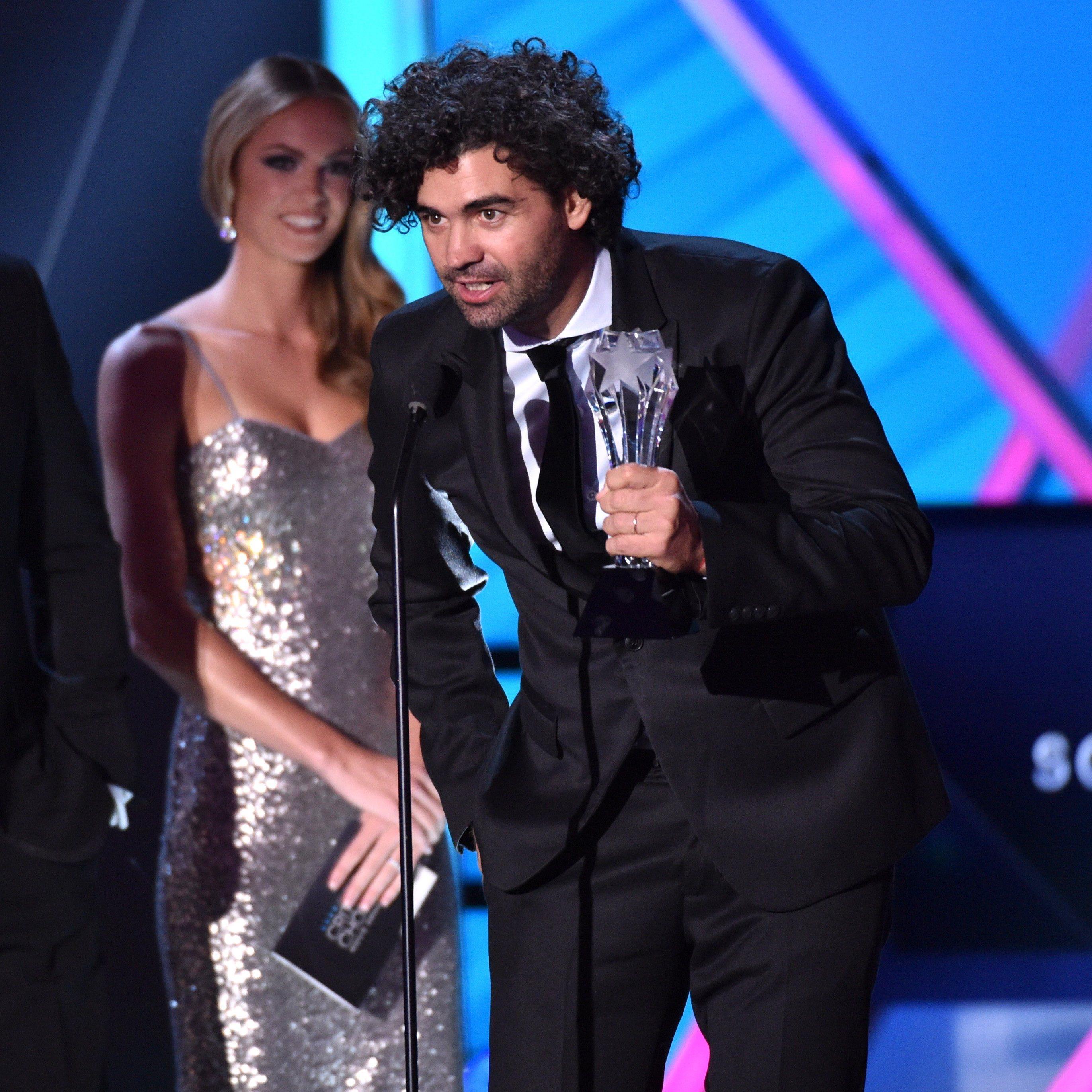 "Critics' Choice Awards: ""Birdman"" räumte erneut die Awards ab."