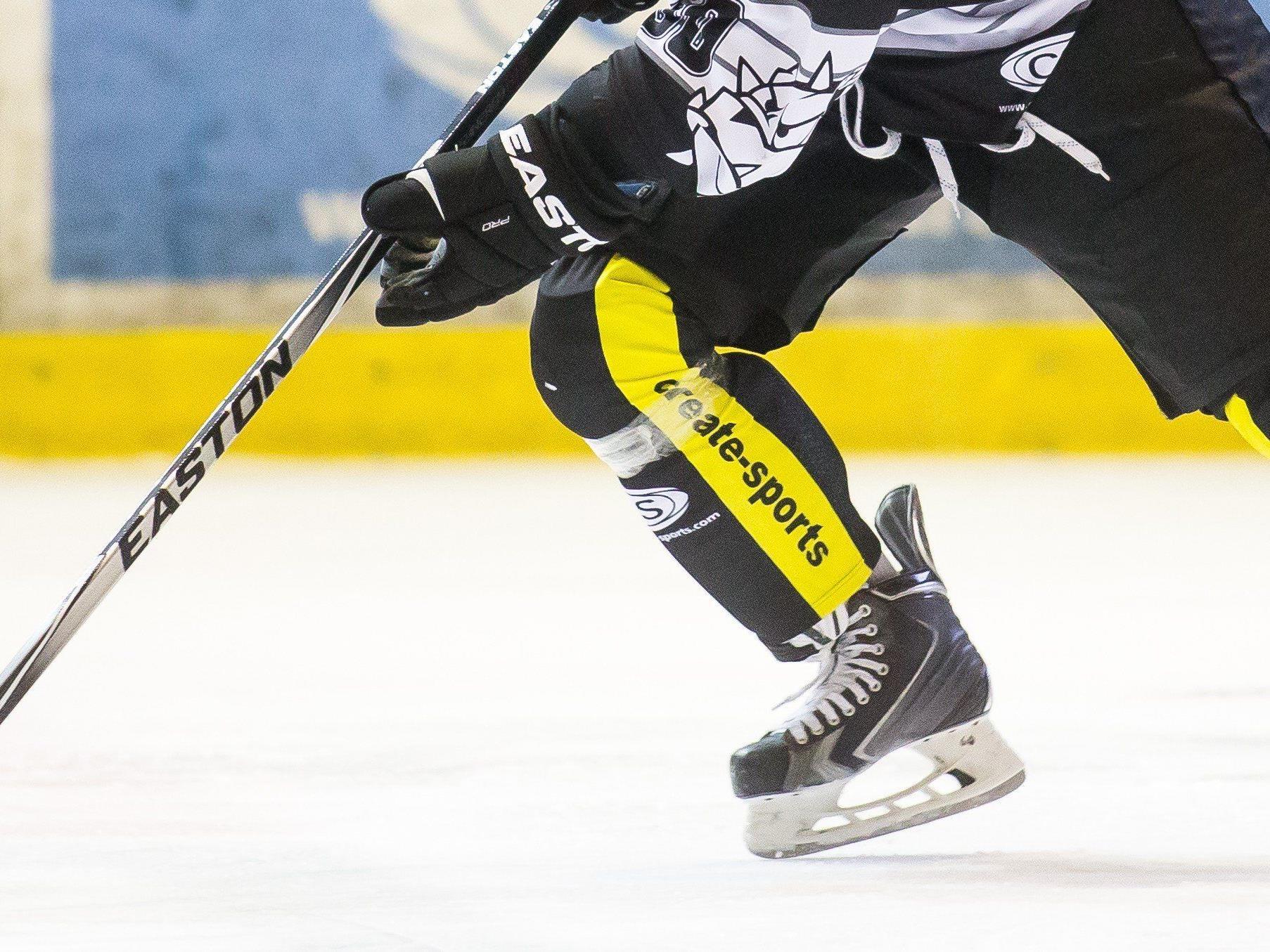Dornbirner Bulldogs holen Torjäger Kinasewich