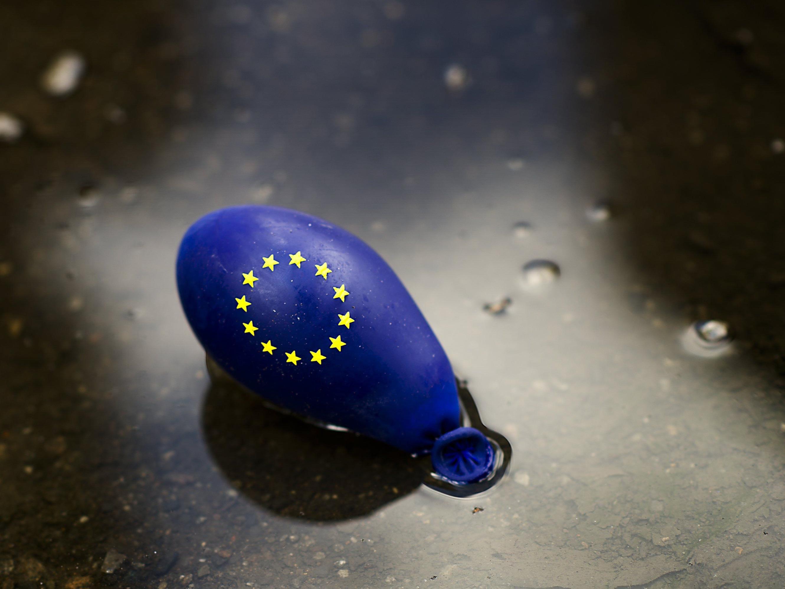 Euro-Rutsch und Ölpreis-Verfall