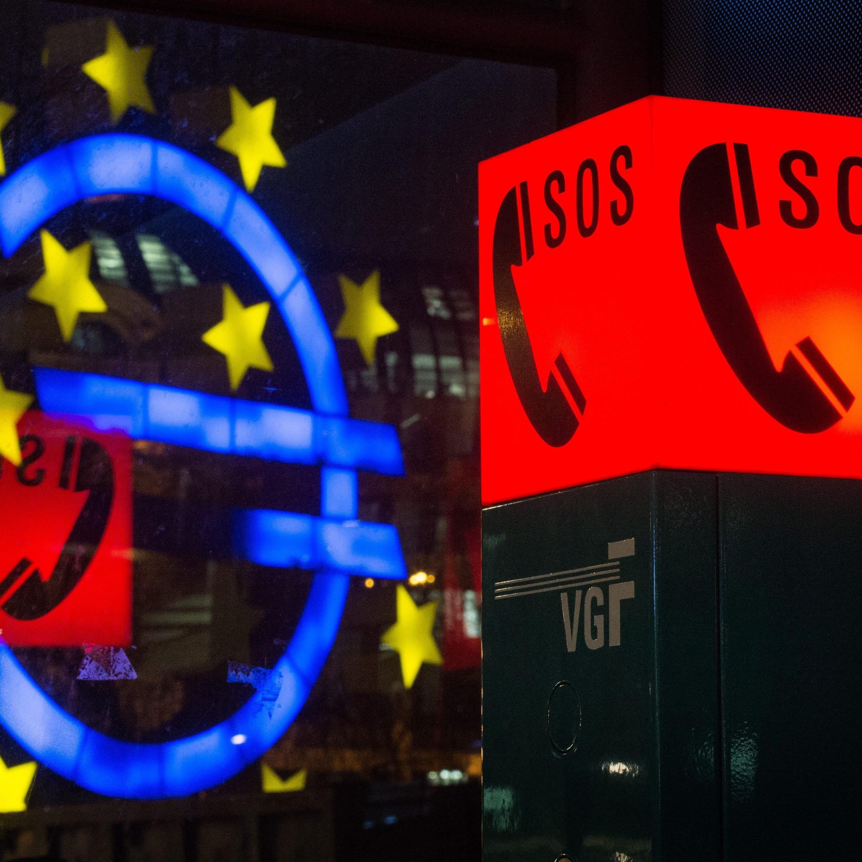 Nicht alle glauben, dass der Plan der EZB funktionieren wird.