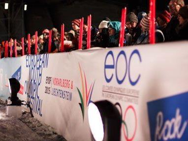 EYOF 2015: News und Medaillen im Liveticker.