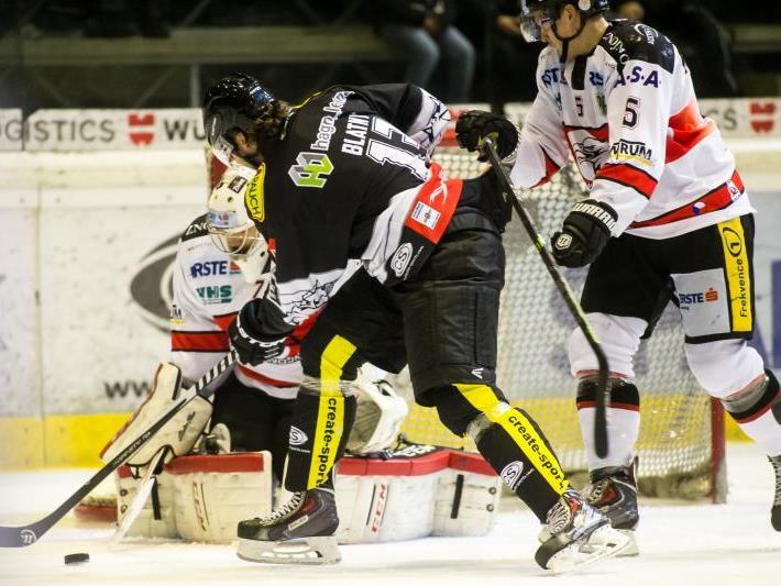 Zdenek Blatny spielt nicht mehr für Dornbirn.