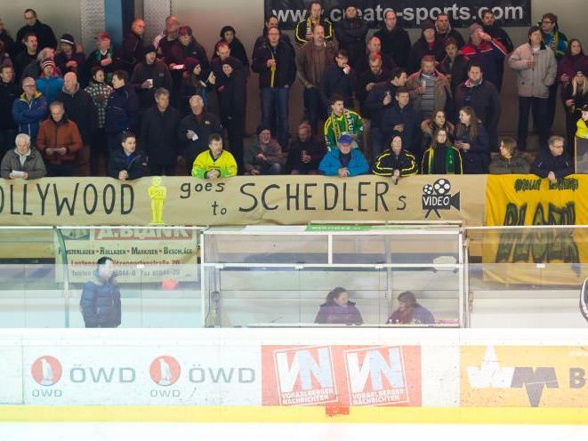 Lustenau gewinnt das Derby gegen die Wälder trotz einem 0:2-Rückstand.