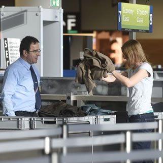Am Wiener Flughafen wurden 2014 so viele Passagiere wie nie zuvor abgefertigt.