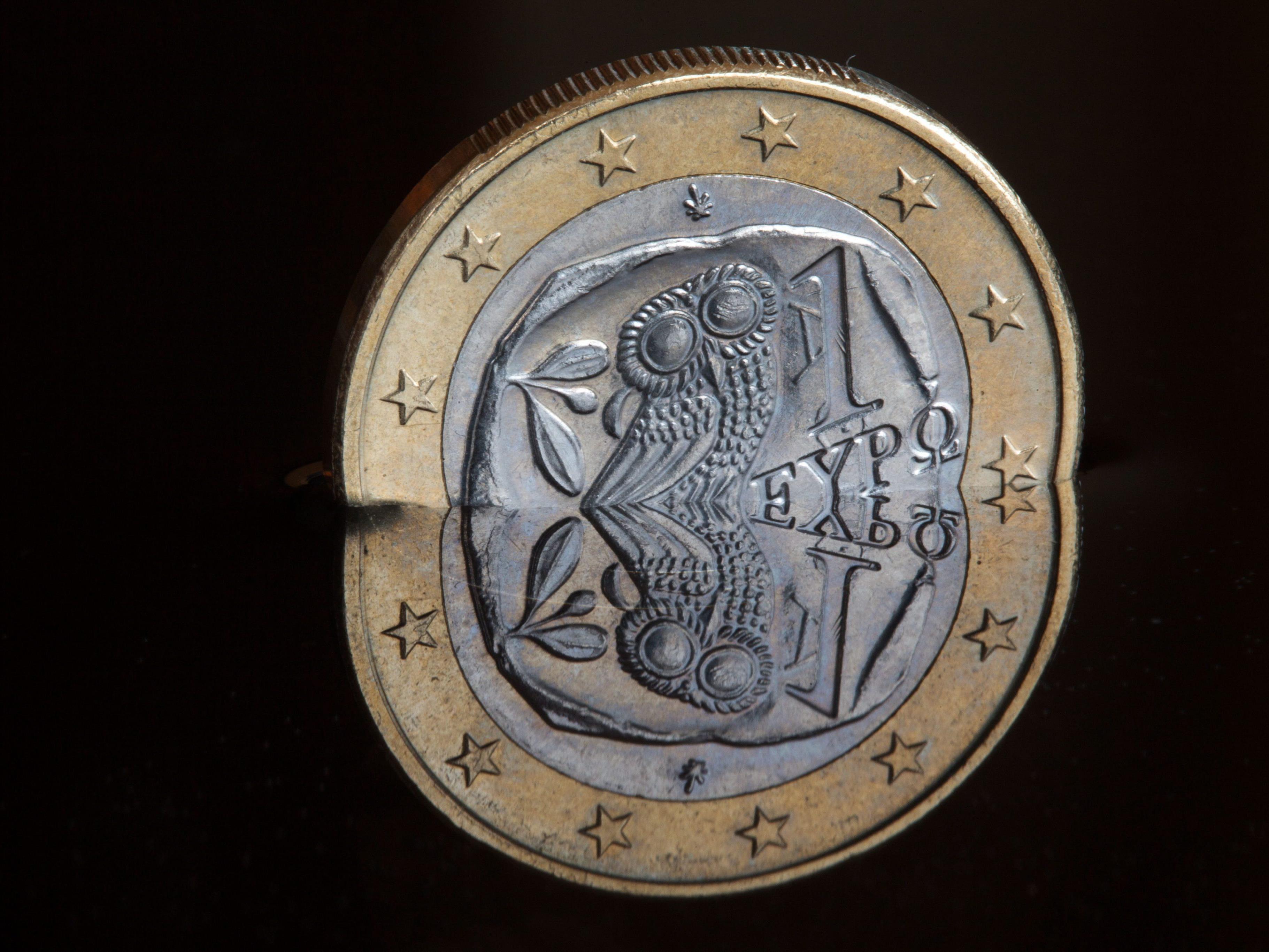 Schuldet Deutschland den Griechen noch Geld aus dem Zweiten Weltkrieg?