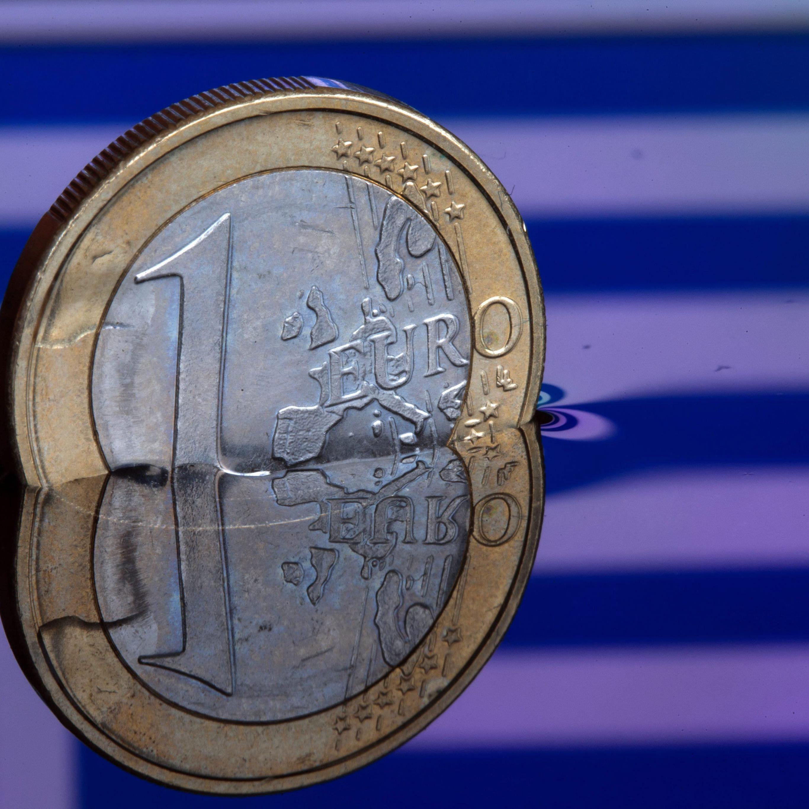"""Brüssel: Griechenlands Euro-Mitgliedschaft """"unwiderruflich""""."""