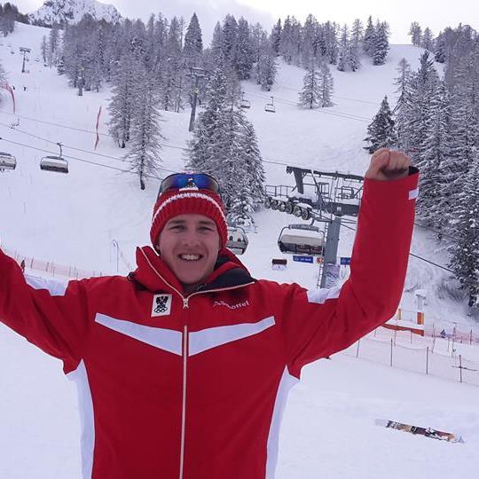 Slalom-Gold für den Tiroler Raphael Haaser.