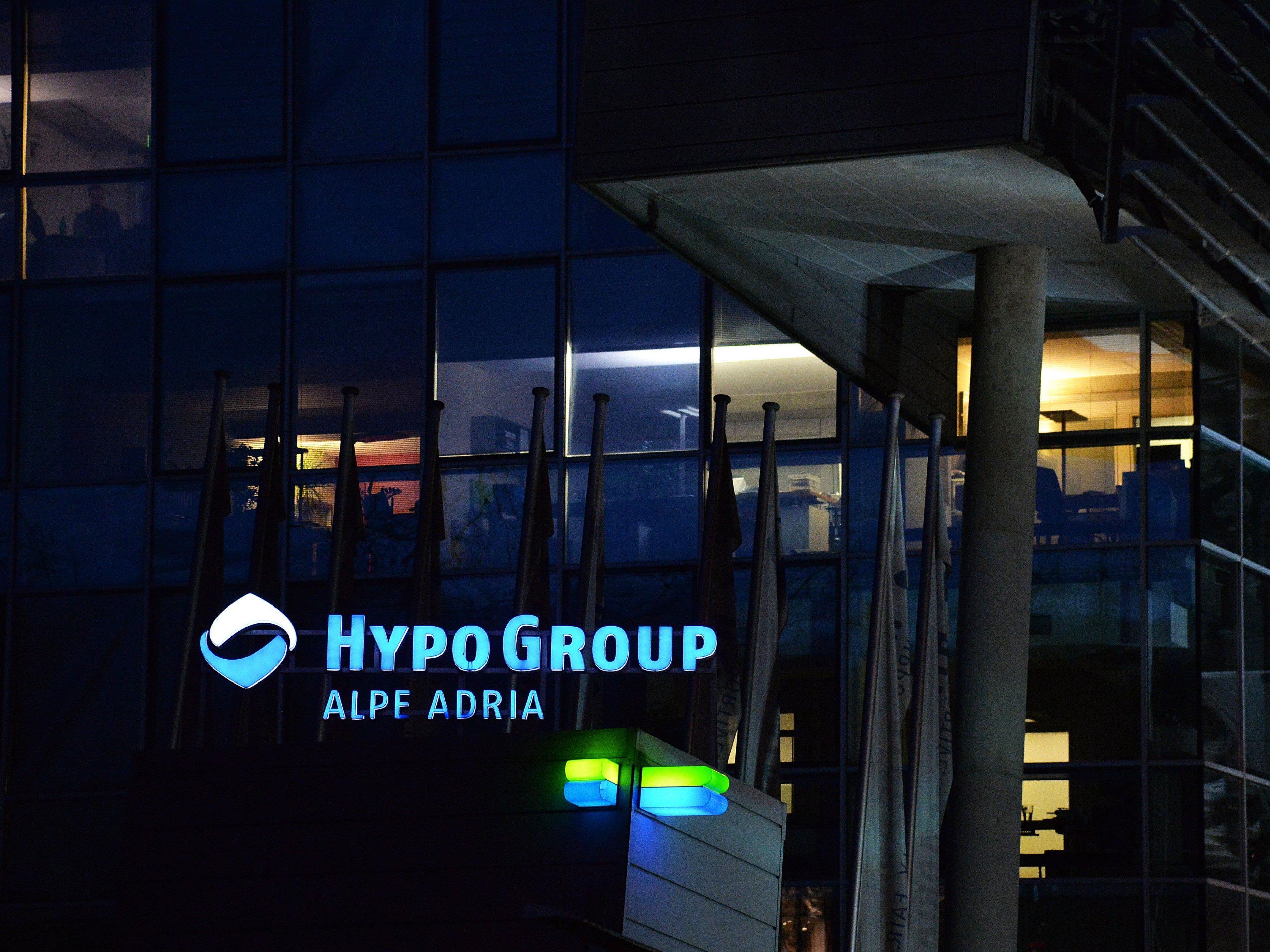 Hypo-U-Ausschuss auf Schiene - NEOS wollen 200 Zeugen laden.
