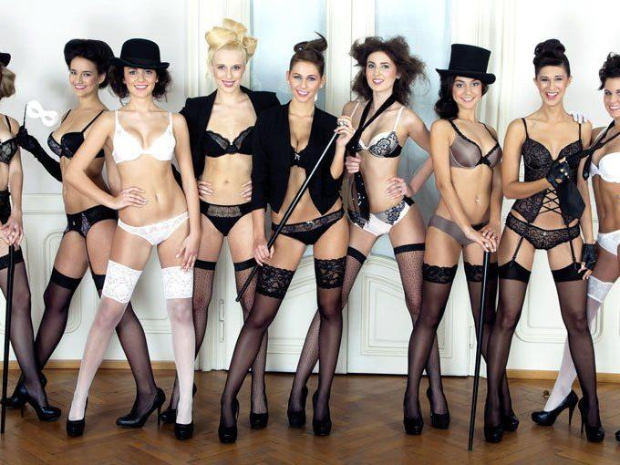 Wahl zur Miss VOL.AT 2015: Sie sind die Jury.