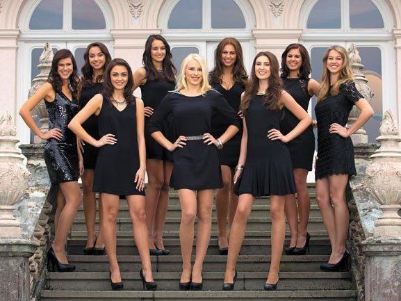 Die Miss Vorarlberg 2015 wird am Freitag im Haus der Messe in Dornbirn gekürt.
