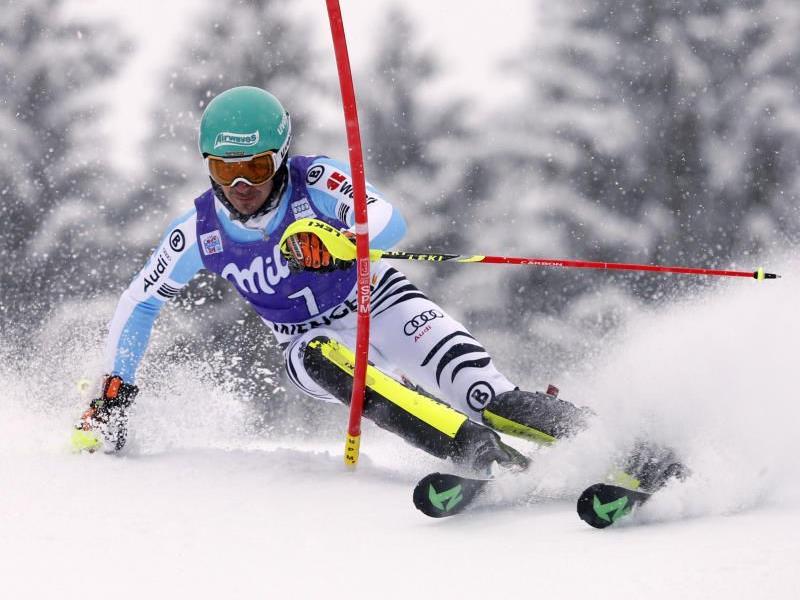Elfter Weltcup-Sieg für Felix Neureuther