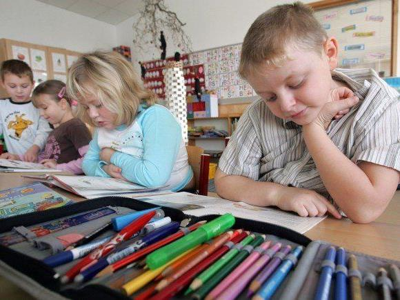 Mindestschülerzahl variiert stark.