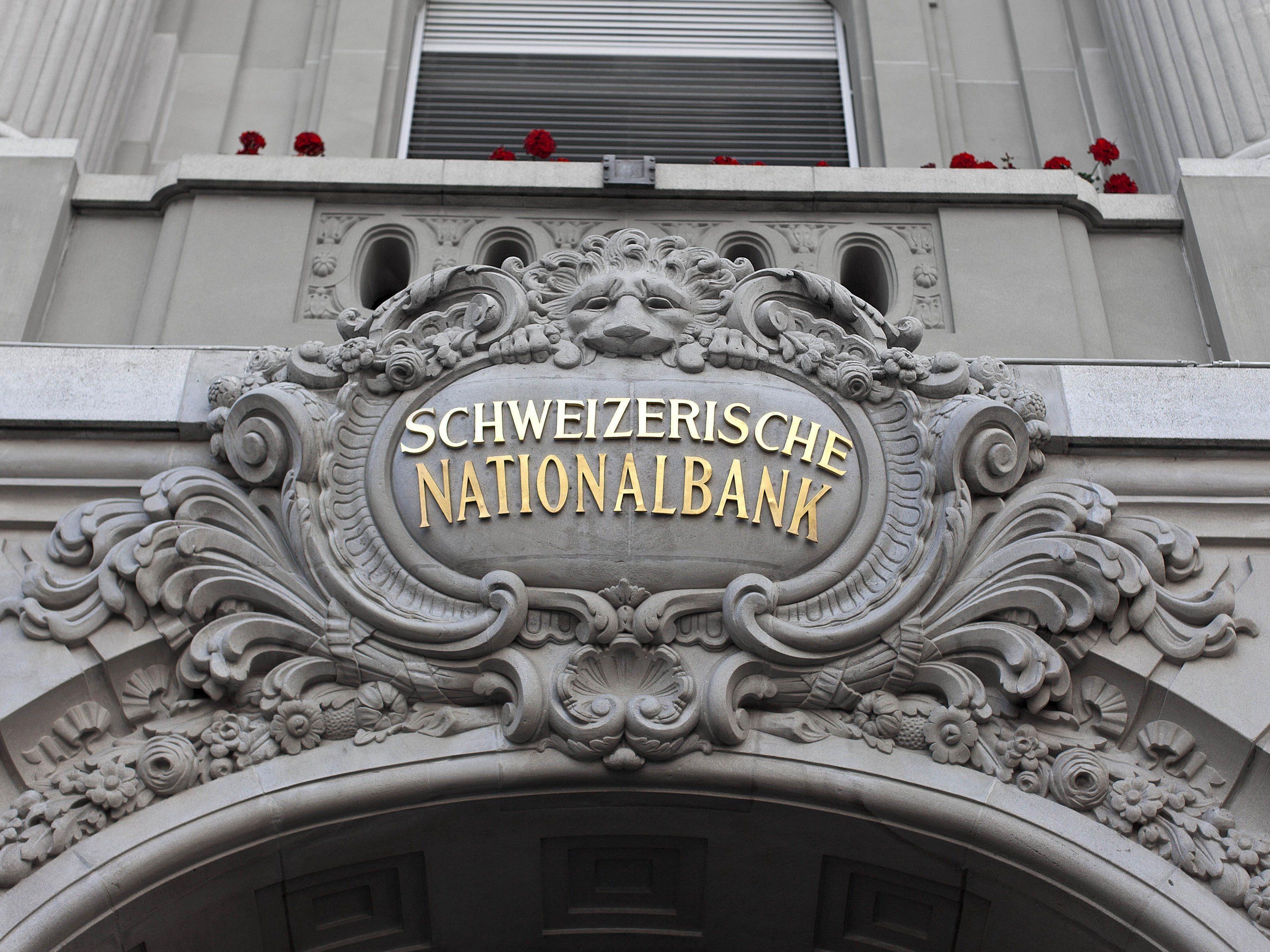 Die Schweizer Nationalbank gibt den Euro-Mindestkurs auf - was sagt die Börse dazu?
