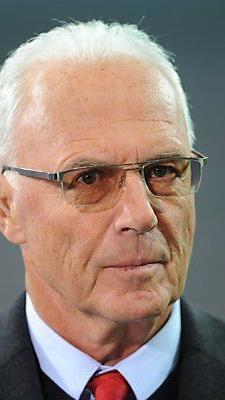 Beckenbauer überlegt Alternativen zum Skifahren