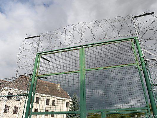 Die Haftstrafen sind bereits rechtskräftig