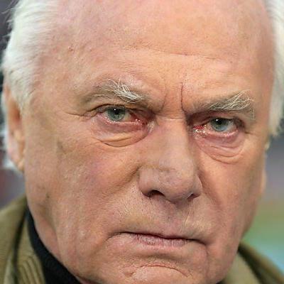 Die Trainer-Legende wurde 80 Jahre alt