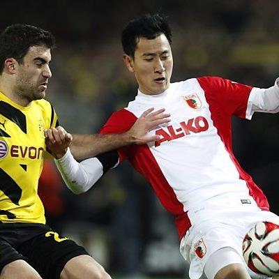 Kein Ende der Krise bei Dortmund