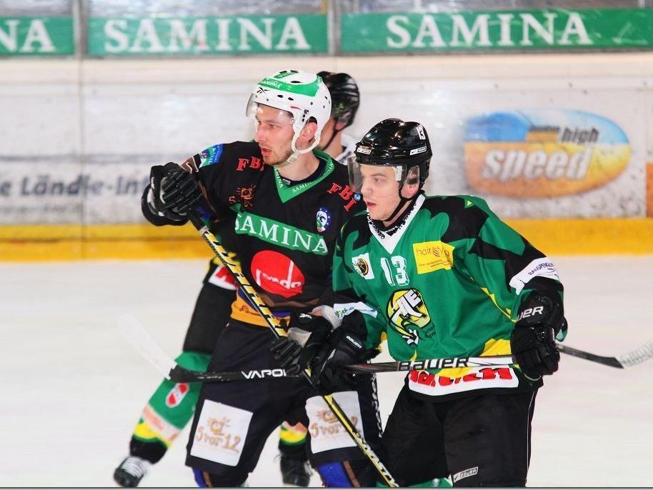 Neuer Torjäger zusammen mit Johannes Hehle ist Andreas Beiter.