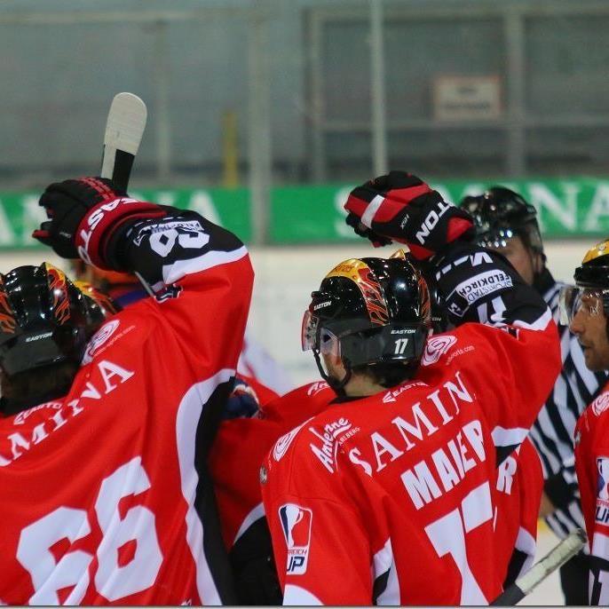 VEU Feldkirch hat im Viertelfinale Kapfenberg als Gegner.