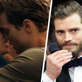 """""""Fifty Shades of Grey""""-Premiere: Jamie Dornan und die Nacktszenen"""